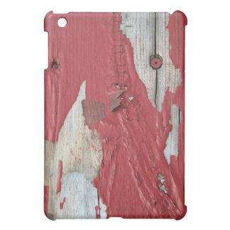 Peeling Paint iPad Case