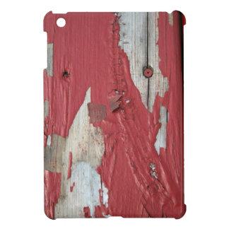 Peeling Paint iPad Mini Case