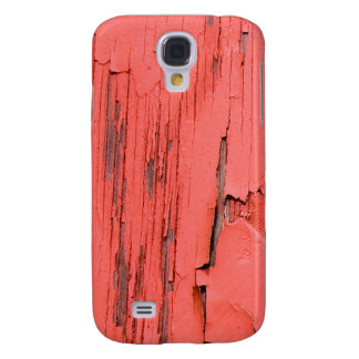 Peeling Paint Look Cell Phone Cover
