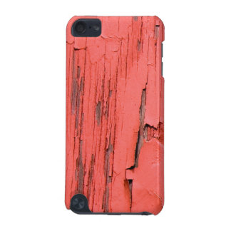 Peeling Paint Look Cell Phone Cover iPod Touch (5th Generation) Case