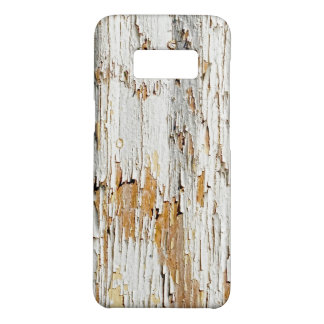 Peeling White Paint Abstract Case-Mate Samsung Galaxy S8 Case