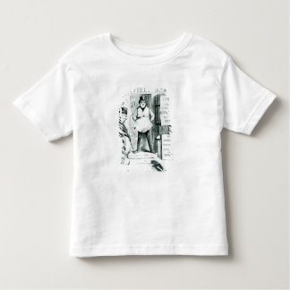 Peel's Cheap Bread Shop Toddler T-shirt