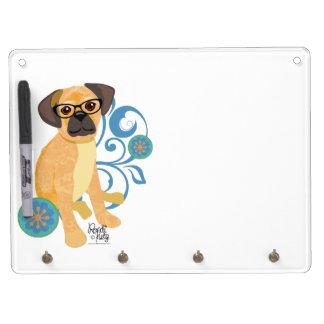 Peep Pets- Puppy Dry-Erase Board