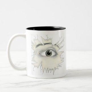 Peep Show mug