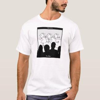 Peep show... T-Shirt