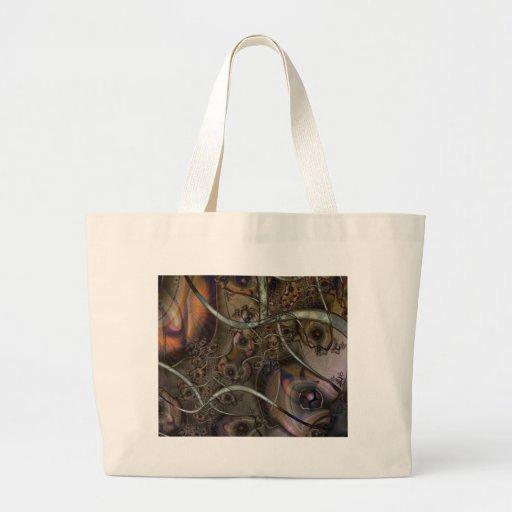 Peeper Grove Canvas Bag