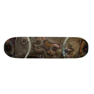 Peeper Grove Skate Board Deck
