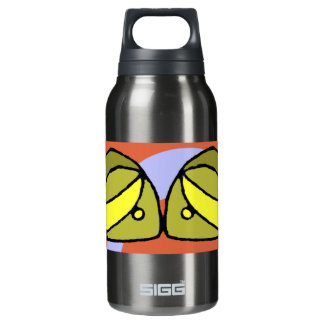 Peepers Insulated Water Bottle