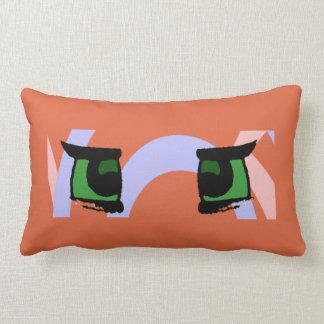 Peepers Lumbar Pillow