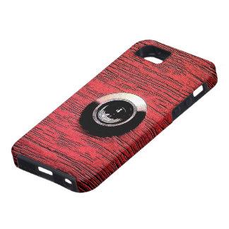 PeepHole 2016 iPhone SE/5/5s Case