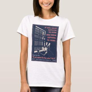 Peeping Sam T-Shirt