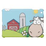 Peeping Sheep iPad Mini Covers