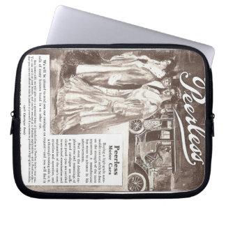 Peerless Antique Auto Bag Computer Sleeve