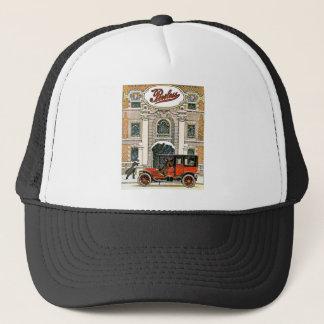 Peerless Motor Company Trucker Hat