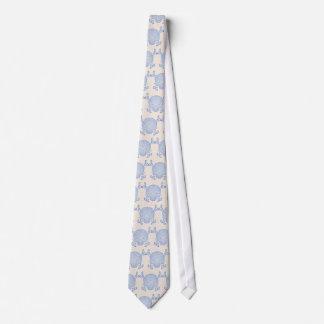 Peewee DOD II -blue Tie