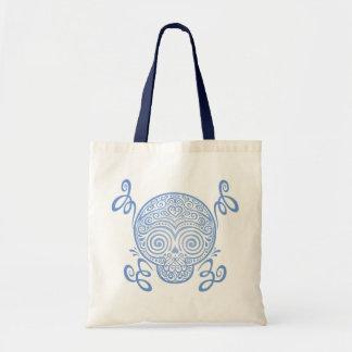 Peewee DOD II -blue Tote Bag