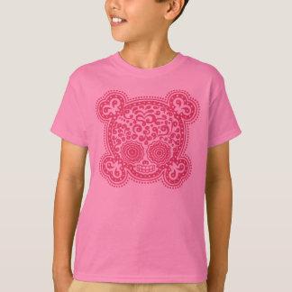 Peewee DOD -pink T-Shirt