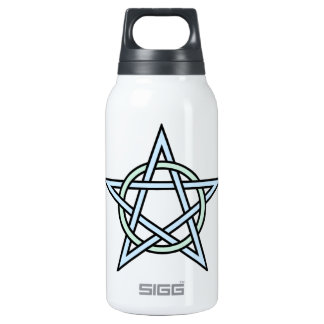 Pegan Gear Insulated Water Bottle