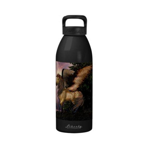 Pegasis Reusable Water Bottles
