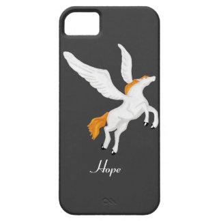 Pegaso Funda Para iPhone SE/5/5s