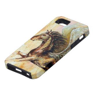 Pegaso mediterráneo iPhone 5 Case-Mate protector