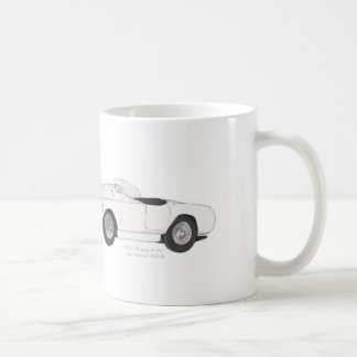 Pegaso Z-102 Coffee Mug