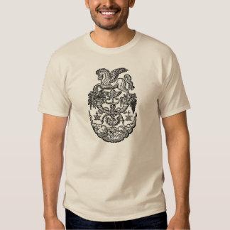 Pegasus Alfa T-shirt