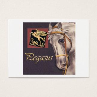 Pegasus Business Card