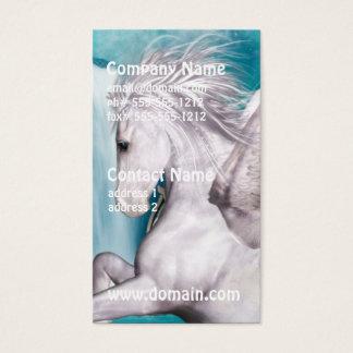Pegasus Business Cards