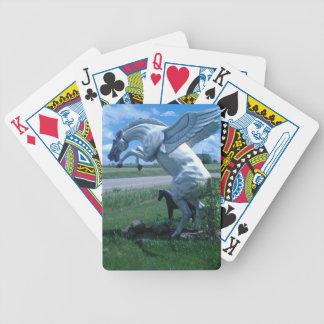 pegasus cards playing cards
