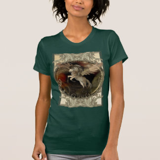 Pegasus Decorative T-Shirts
