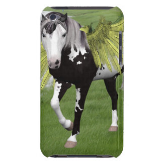 Pegasus Dreams Barely There iPod Cases