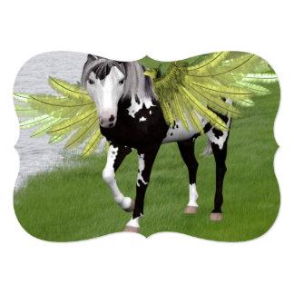 Pegasus Dreams Card