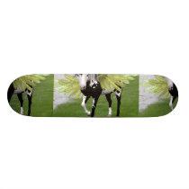 Pegasus Dreams Skateboard