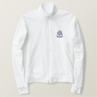 Pegasus Embroidered Jacket