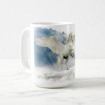 Pegasus Fantasy Art Mug