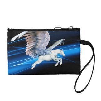 Pegasus Flight Coin Purse