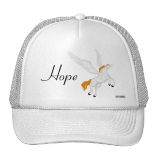 Pegasus Hat
