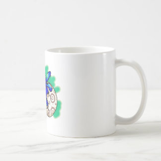 Pegasus Hatchling 1 Coffee Mug