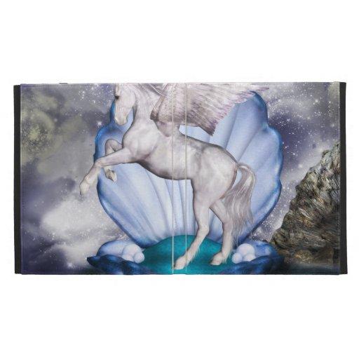 Pegasus iPad Folio Cover