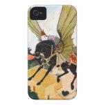 Pegasus iPhone Case iPhone 4 Cover