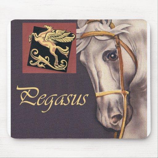 Pegasus Mauspads