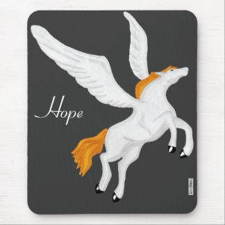 Pegasus Mouse Mat Mouse Pad