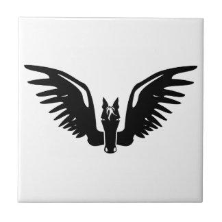Pegasus/Mythological Winged Horse Tiles