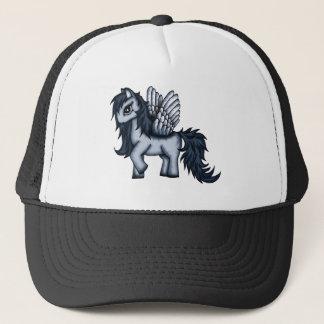 Pegasus Pony Trucker Hat