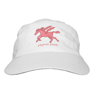Pegasus Posse Headsweats Hat