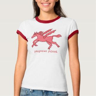 Pegasus Posse T-Shirt