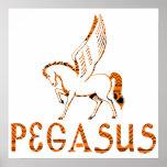 Pegasus Print