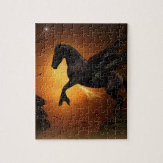 Pegasus Jigsaw Puzzles