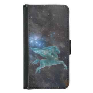 Pegasus Samsung Galaxy S5 Wallet Case